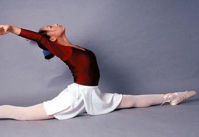 学前教育舞蹈学专业