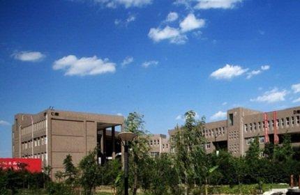 西安技师学院(西安西电机电学院)