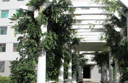 洛南县职业技术教育中心