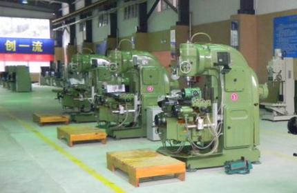 机械设计与制造专业
