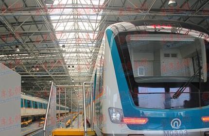 火车驾驶与维修专业