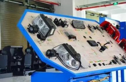 汽修电子工程专业