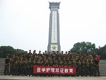 湖北现代科技学校招生