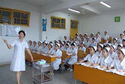 贵阳卫校学护理