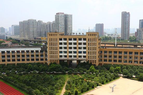 武汉市第二卫生学校招生