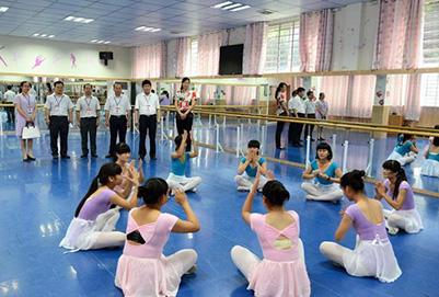 重庆幼师学校收费标准多少