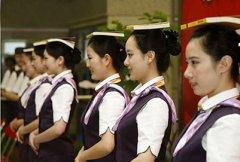 贵阳高铁学校成就你的高铁梦!