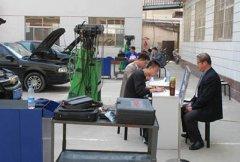 成都汽车职业学院汽车检测与维修专业课程