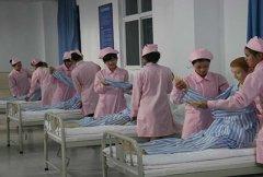 贵阳卫生学校护理专业就业形势如何