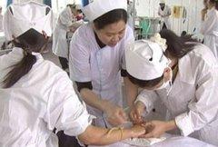 贵州省遵义卫校护理专业如何?