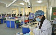 贵州省人民医院护士学校药品经营与管理实训条件好吗?