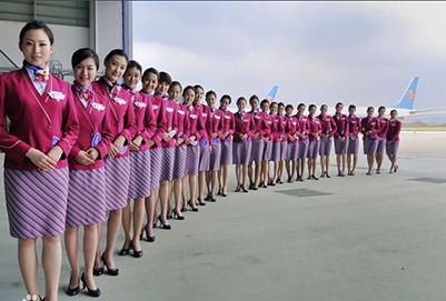 遵义航空专业校园的招生要求严厉吗?