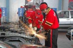 贵州省汽车制造与维修专业介绍