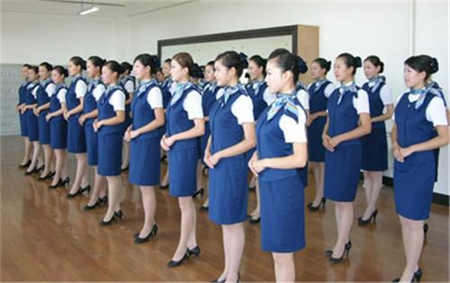 空姐面试中学生不能忽视的细节