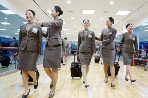 当空姐时间长会对身体有影响吗?