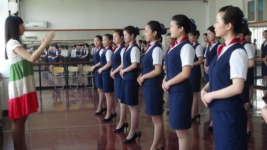 四川空乘专业哪个学校好?