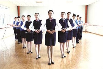报考航空服务专业就业岗位有哪些?