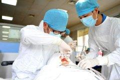 重庆口腔医学技术专业学校学费是多少