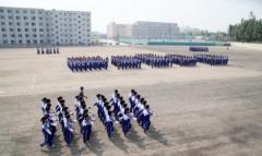 吉林省四平卫生学校