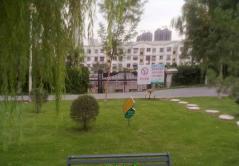 新疆医科大学厚博学院