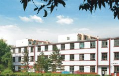 呼和浩特市卫生学校